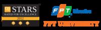 Đại học FPT Đà Nẵng Logo