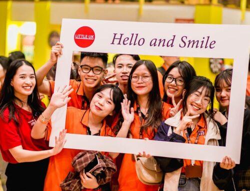 Thành thạo hai ngoại ngữ, sinh viên ĐH FPT sẵn sàng trở thành công dân toàn cầu