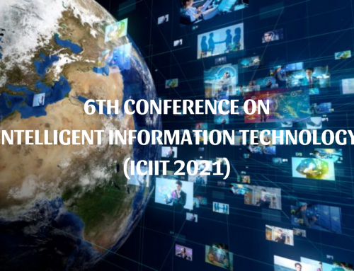 Đại học FPT đồng tổ chức sự kiện hội thảo Quốc tế Conference on Intelligent Information Technology (ICIIT 2021)