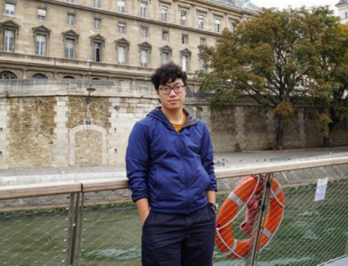 Cựu sinh viên ĐH FPT Trung Nguyễn – Tỷ phú đô la công nghệ đầu tiên của Việt Nam