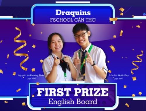 Quán quân FPT Edu NihongoEng 2020 tiết lộ tuyệt chiêu trở thành nhà vô địch: Tư duy đa chiều và không hiếu thắng